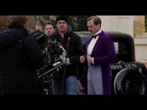 The Grand Budapest Hotel - Featurette