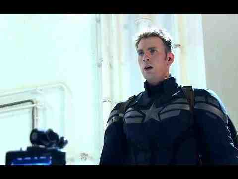 Captain America: The Winter Soldier - Featurette