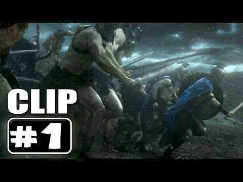300: Rise of an Empire - Clip