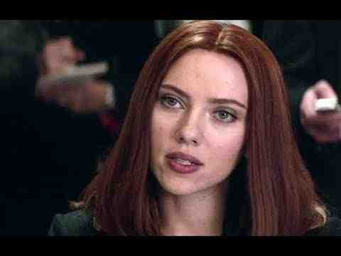 Captain America: The Winter Soldier - TV Spot 4