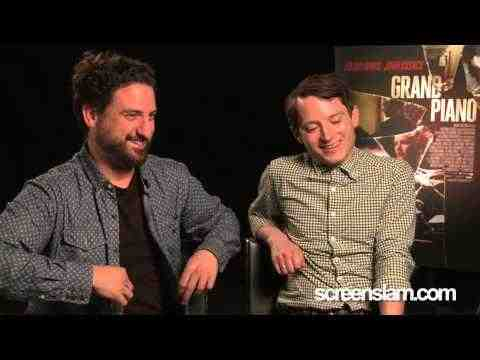 Grand Piano - Elijah Wood & Eugenio Mira Interview