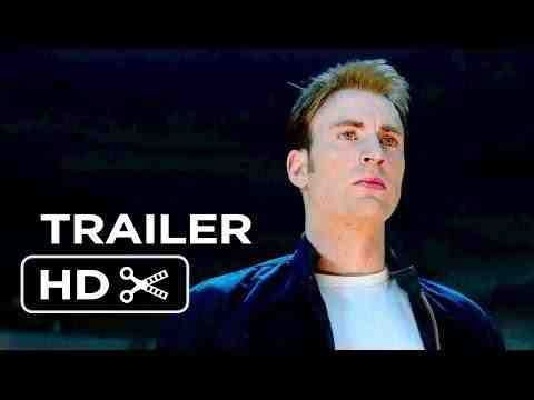 Captain America: The Winter Soldier - 4 min Clip