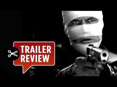 Sin City: A Dame to Kill For - trailer review