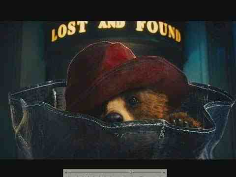 Paddington - teaser trailer 1