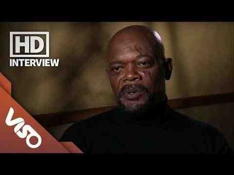 Captain America: The Winter Soldier - Samuel L Jackson Interview