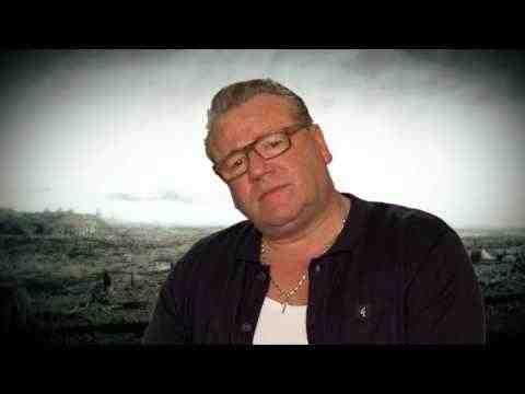 Noah - Ray Winstone Interview