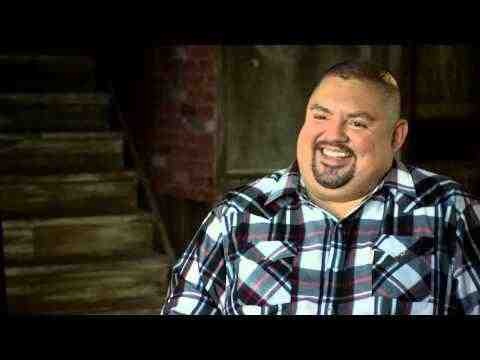 A Haunted House 2 - Gabriel Iglesias Interview