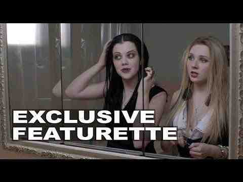 Perfect Sisters - Featurette with Georgie Henley & Stan Brooks