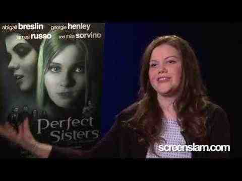 Perfect Sisters - Georgie Henley Interview