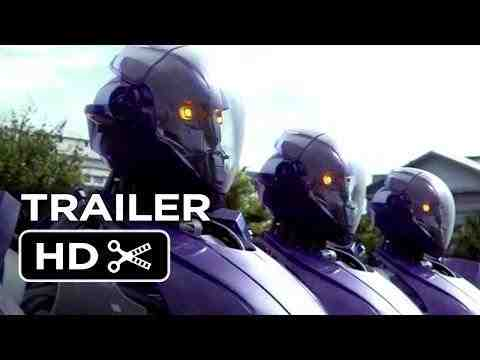 X-Men: Days of Future Past - trailer 3