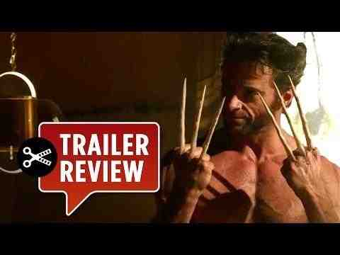 X-Men: Days of Future Past - Instant Trailer Review