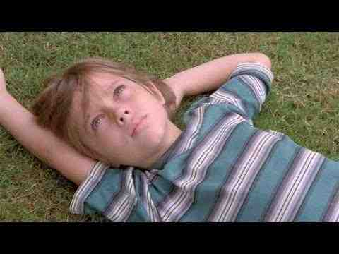 Boyhood - trailer