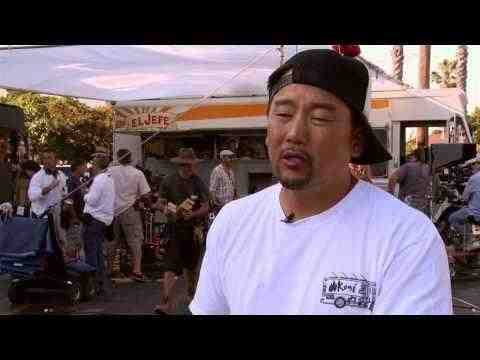 Chef - Roy Choi Interview