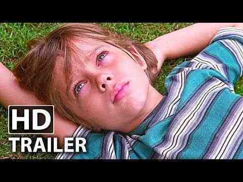Boyhood - trailer 1