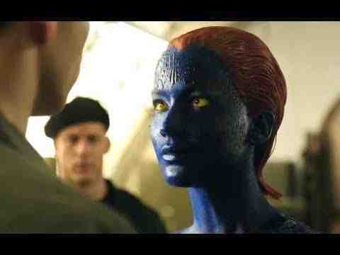 X-Men: Days of Future Past - Clip
