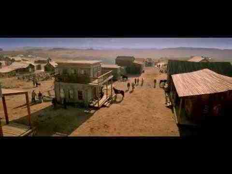 The Salvation - trailer 1