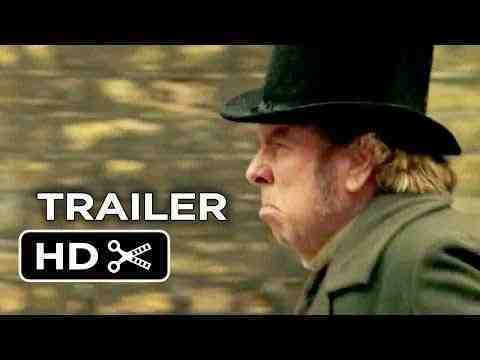 Mr. Turner - trailer 1