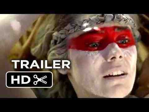 The Green Inferno - trailer 2