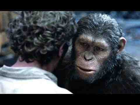 Dawn of the Planet of the Apes - TV Spot 4