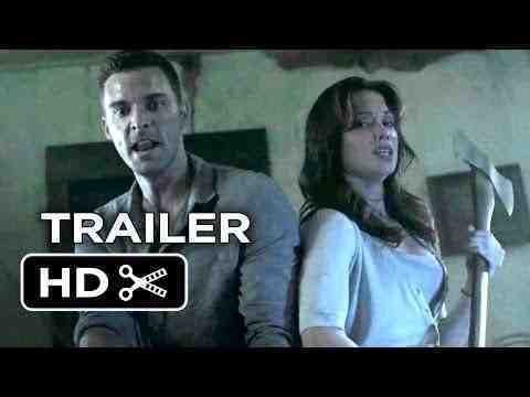 Leprechaun: Origins - trailer 1