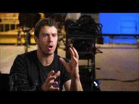 Dawn of the Planet of the Apes - Toby Kebbell Interview