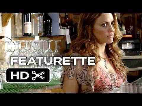 Sharknado 2: The Second One - Featurette