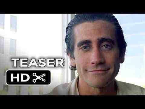 Nightcrawler - teaser trailer 1