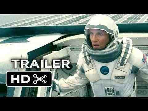 Interstellar - trailer 3