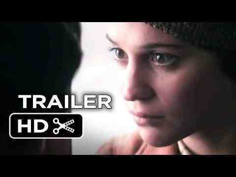 Testament of Youth - trailer 1