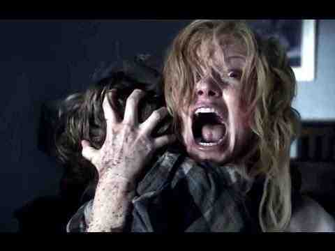 The Babadook - trailer 2