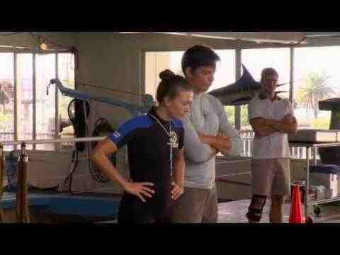 Dolphin Tale 2 - Behind the Scenes 1