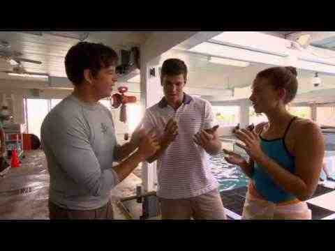 Dolphin Tale 2 - Behind the Scenes 2