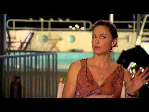 Dolphin Tale 2 - Ashley Judd Interview