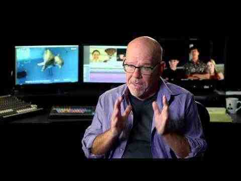 Dolphin Tale 2 - Director Charles Martin Smith Interview