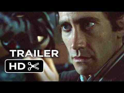 Nightcrawler - trailer 1