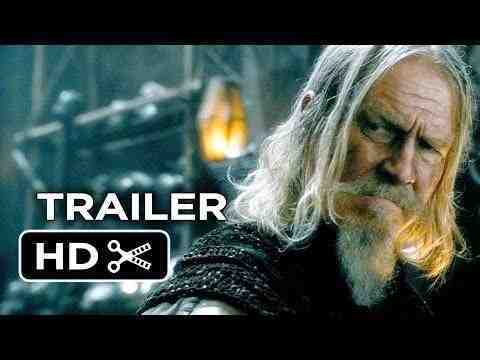 Seventh Son - trailer 2