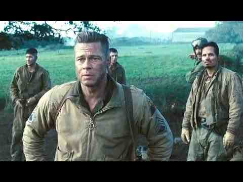 Fury - Featurette 2