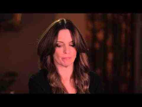 This Is Where I Leave You - Tina Fey Interview