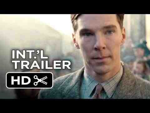 The Imitation Game - trailer 2