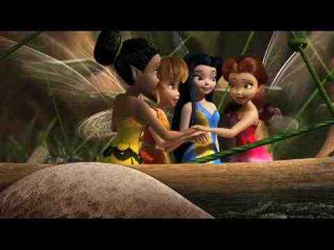 Tinker Bell and the Great Fairy Rescue - Trailer