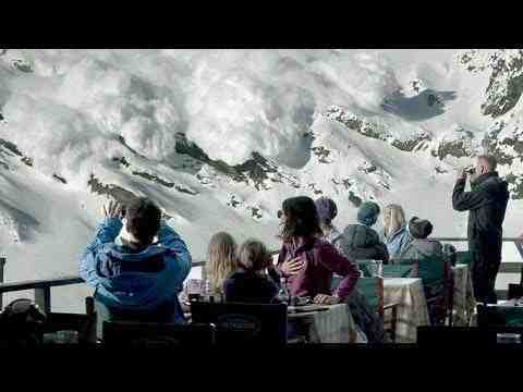 Force Majeure - trailer 1