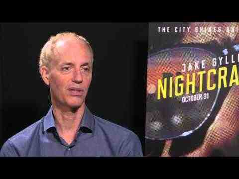 Nightcrawler - Dan Gilroy Interview