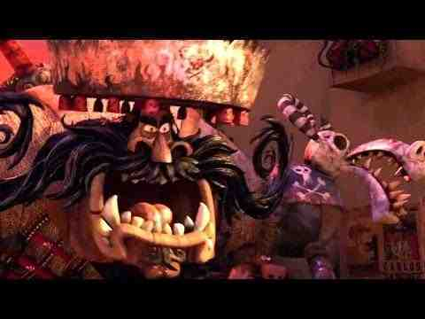 Book of Life - Featurette