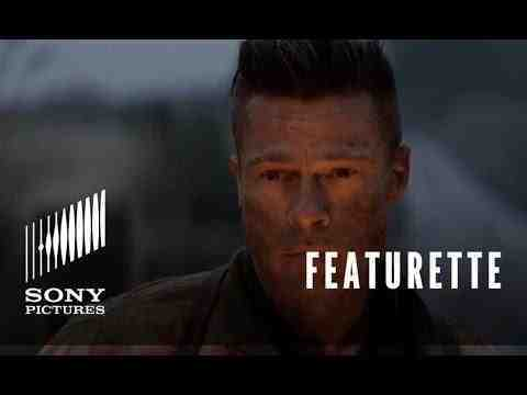 Fury - Featurette 3