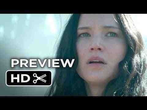 The Hunger Games: Mockingjay - Part 1 - Preview