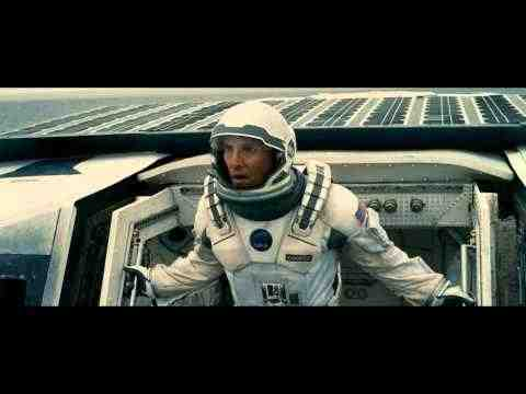 Interstellar - TV Spot 3