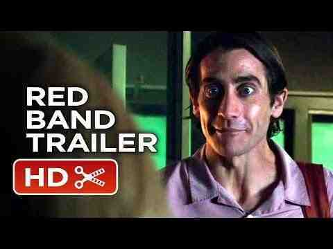 Nightcrawler - trailer  2