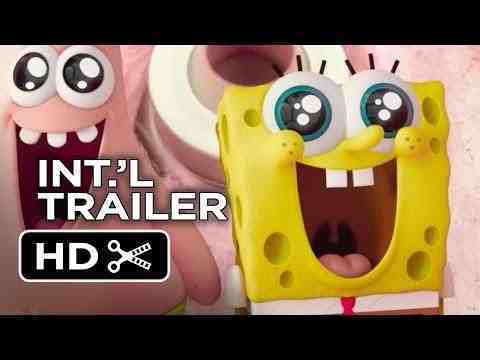 The SpongeBob Movie: Sponge Out of Water - trailer 2
