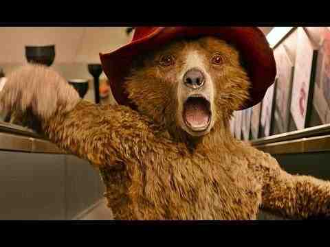 Paddington - trailer 3