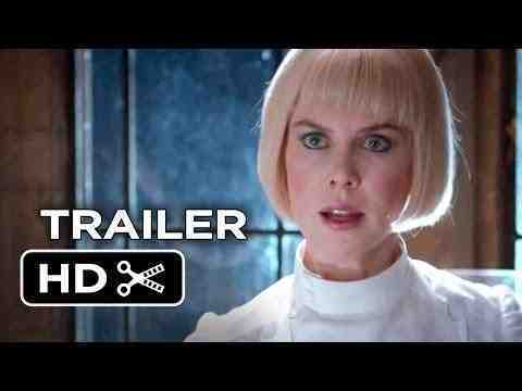 Paddington - trailer 2